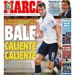 Bóng đá - Real – Bale: Bom tấn đã kích hoạt