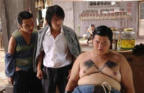 10 vai hài để đời của Châu Tinh Trì - 5
