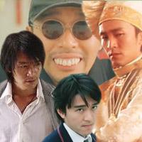 10 vai hài để đời của Châu Tinh Trì