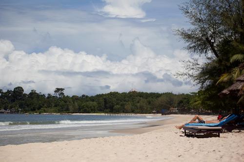 Khám phá vẻ đẹp bí ẩn của Campuchia - 1