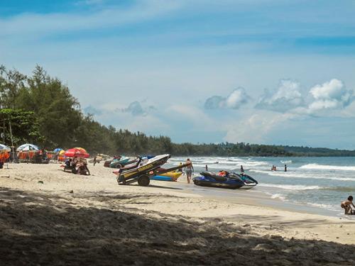 Khám phá vẻ đẹp bí ẩn của Campuchia - 2