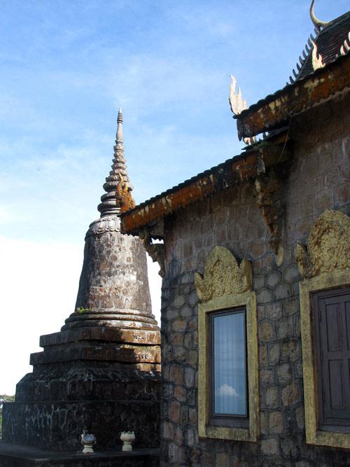 Khám phá vẻ đẹp bí ẩn của Campuchia - 5