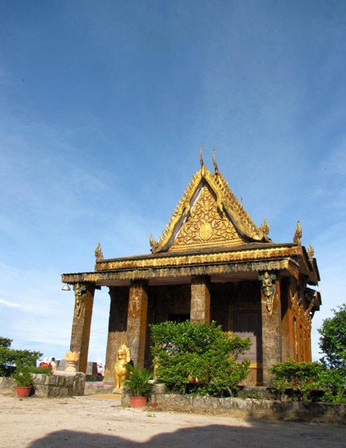Khám phá vẻ đẹp bí ẩn của Campuchia - 8