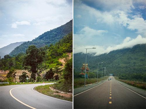 Khám phá vẻ đẹp bí ẩn của Campuchia - 3
