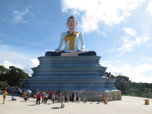 Khám phá vẻ đẹp bí ẩn của Campuchia - 4