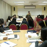 Học viện phụ nữ VN tuyển sinh Đại học năm 2013