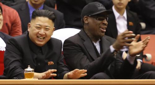 Chốt giá 15 ngàn USD phỏng vấn Kim Jong-un - 2