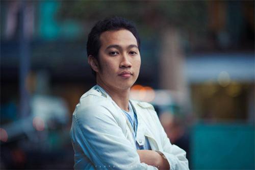 Hồ Quang: Nhiếp ảnh gia của trẻ em nghèo - 1