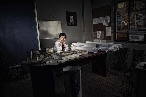 Hồ Quang: Nhiếp ảnh gia của trẻ em nghèo - 5
