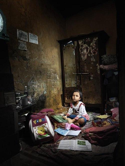 Hồ Quang: Nhiếp ảnh gia của trẻ em nghèo - 8