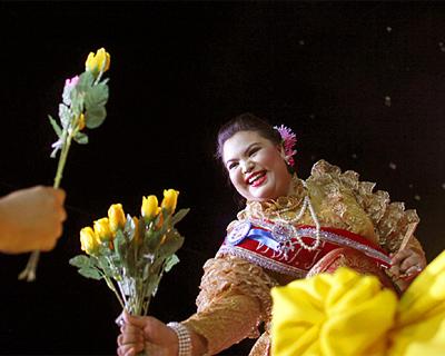 Các cuộc thi hoa hậu lạ kỳ nhất thế giới - 6