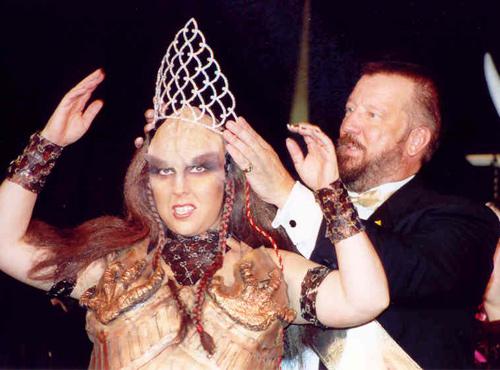 Các cuộc thi hoa hậu lạ kỳ nhất thế giới - 4