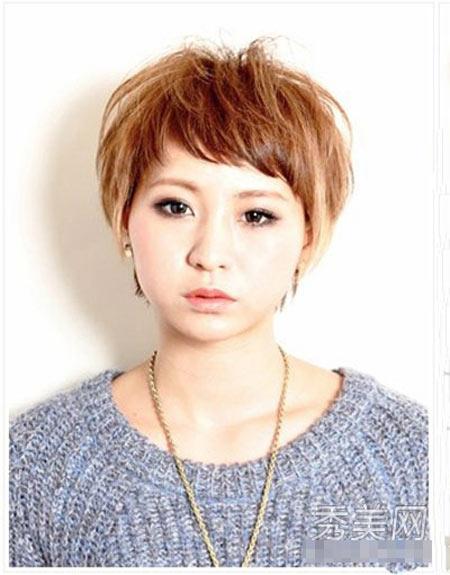 Khai thác cá tính với mái tóc ngắn - 1