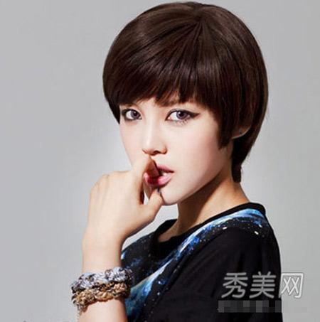Khai thác cá tính với mái tóc ngắn - 3