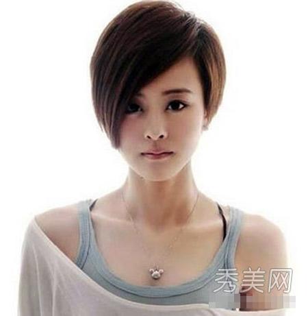 Khai thác cá tính với mái tóc ngắn - 4