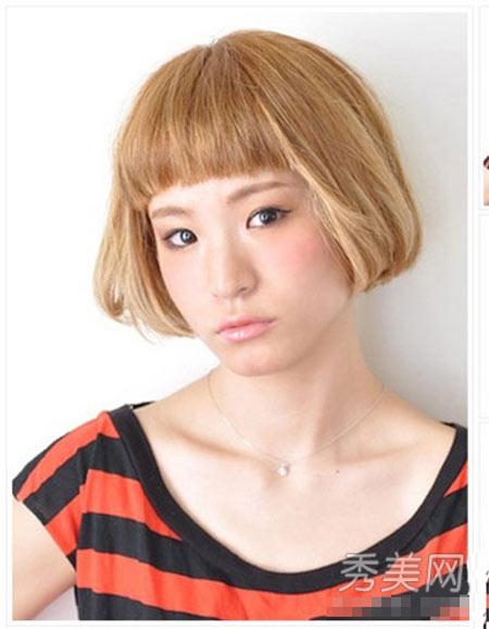Khai thác cá tính với mái tóc ngắn - 7