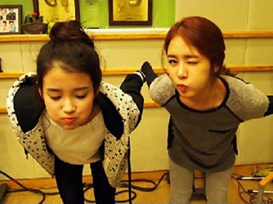 Em gái quốc dân Hàn trải lòng ảnh scandal - 6