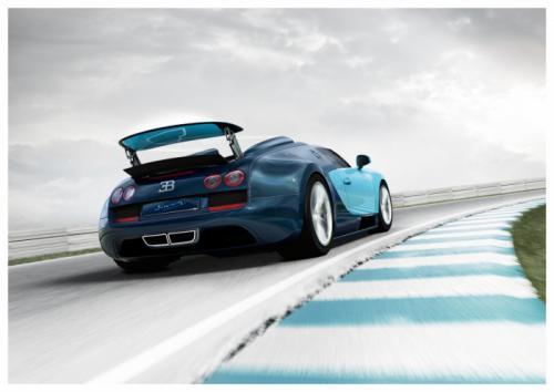"Bugatti Legend ""Jean-Pierre Wimille"": Vinh danh huyền thoại - 5"