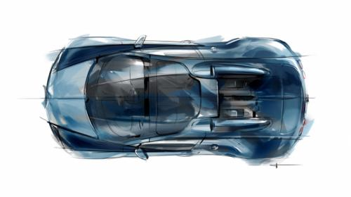 "Bugatti Legend ""Jean-Pierre Wimille"": Vinh danh huyền thoại - 6"