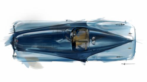 "Bugatti Legend ""Jean-Pierre Wimille"": Vinh danh huyền thoại - 7"