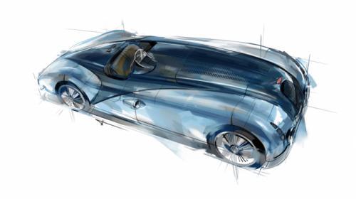 "Bugatti Legend ""Jean-Pierre Wimille"": Vinh danh huyền thoại - 8"