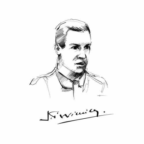 "Bugatti Legend ""Jean-Pierre Wimille"": Vinh danh huyền thoại - 9"