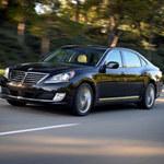Ô tô - Xe máy - Hyundai Equus 2014: Xế sang xứ Kim Chi