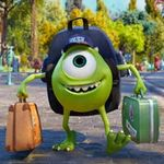 Phim - Quái Vật của Pixar lấn át hè 2013