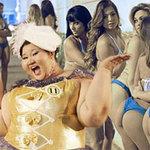 Thời trang - Các cuộc thi hoa hậu lạ kỳ nhất thế giới