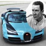 """Ô tô - Xe máy - Bugatti Legend """"Jean-Pierre Wimille"""": Vinh danh huyền thoại"""