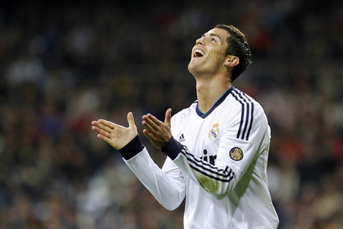 Hàng công Real chỉ còn thiếu Bale? - 2