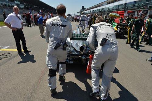 F1 – Hungarian GP: Cuộc chiến để khẳng định - 1