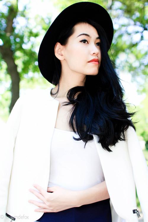 Ngắm gu thời trang của fashionista Việt - 15