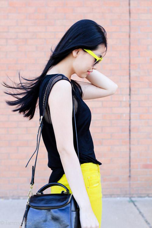 Ngắm gu thời trang của fashionista Việt - 6