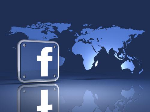 Facebook có 699 triệu người dùng tích cực mỗi ngày - 1