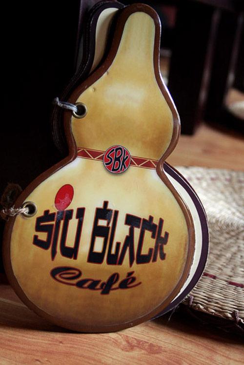 Ngắm lại quán cafe cũ của Siu Black - 3