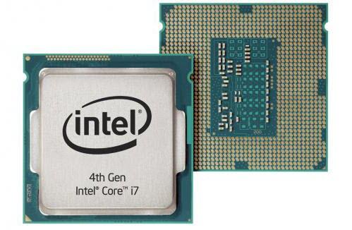 Chip Haswell 4.5W không cần quạt tản nhiệt - 1