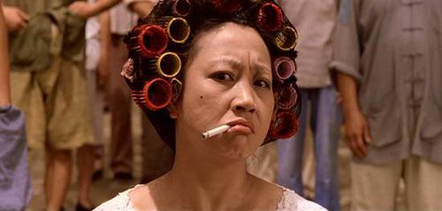 Bí mật về bà chủ dữ của Tuyệt đỉnh kungfu - 1