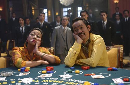 Bí mật về bà chủ dữ của Tuyệt đỉnh kungfu - 5