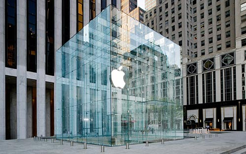 Apple 'bất ngờ' trước doanh số iPhone - 1
