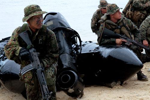 """TQ lo ngại """"đòn tấn công phủ đầu"""" của Nhật - 2"""