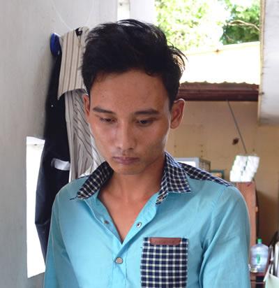 Trộm giả sinh viên đột nhập ký túc xá - 1