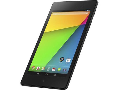 Nexus 7 2013 chính thức ra mắt - 2
