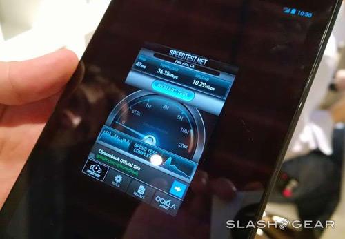 Nexus 7 2013 chính thức ra mắt - 11