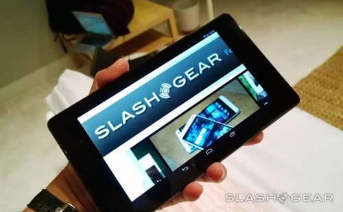 Nexus 7 2013 chính thức ra mắt - 3