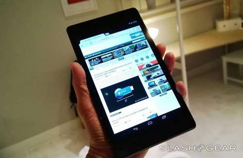 Nexus 7 2013 chính thức ra mắt - 6