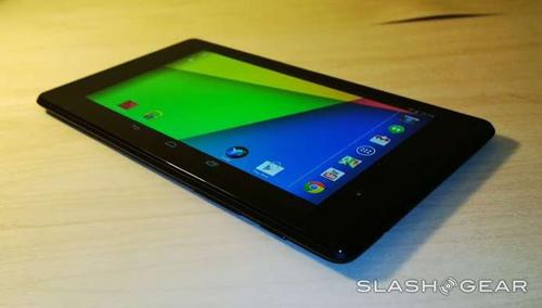 Nexus 7 2013 chính thức ra mắt - 7