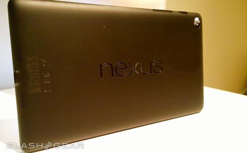 Nexus 7 2013 chính thức ra mắt - 8