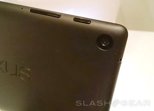 Nexus 7 2013 chính thức ra mắt - 10