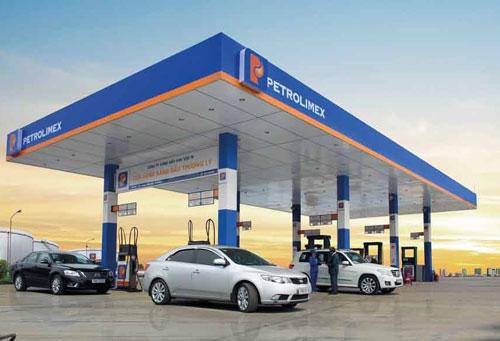 Petrolimex tính giá xăng sai quy định - 1